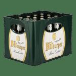 Bitburger Pilsener 20x0,50l