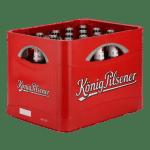 König Pilsner 20x0,50l