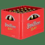 König Pilsner Radler 24x0,33l