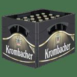 Krombacher Pilsener 24x0,33l
