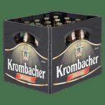 Krombacher Weizen Dunkel 20x0,50l