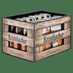 Krombacher Kellerbier 24x0,33l