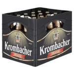 Krombacher Hefeweizen 20x0,50l