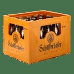 Schöfferhofer Weizen 20x0,50l