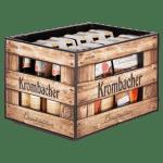 Krombacher Brautradition Landbier 24x0,33l