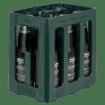 Niehoff schwarze Johannisbeer 33% 6x1,00l