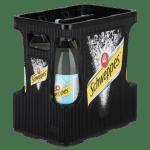Schweppes Bitter Lemon 6x1,00l PET