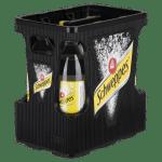 Schweppes Tonic Water 6x1,00l PET