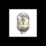 Apfelräuber Cider 8 Liter Fass für die Blade Zapfanlage