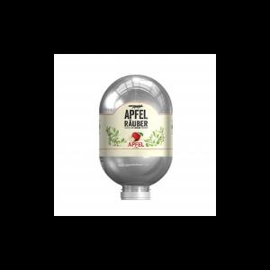 Apfel Cider 8 Liter Fass Juist Lieferung