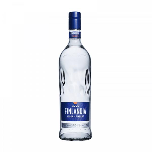 Finnlandia Vodka 1,00