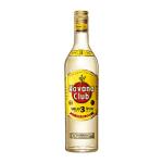 Havana Club Rum 3 Jahre 1,00 Liter