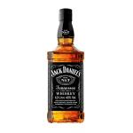 Jack Daniel´s 1,00 Liter