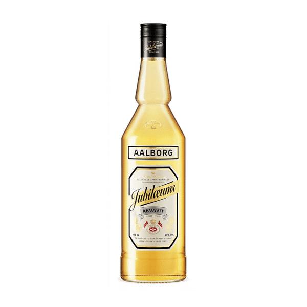Jubiläumsakvavit 1,00 Liter