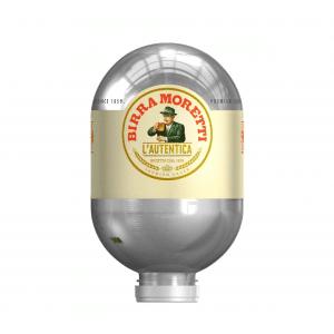 Moretti 8 Liter