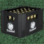 Proviant Zitrone naturtrüb & Ingwer 24x0,33l
