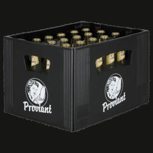 Lieferdienst Juist Proviant Zitrone&Ingwer