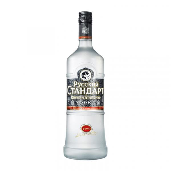 Russian Standard Vodka 1,00