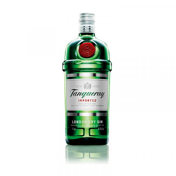 Tanqueray Gin 1,00