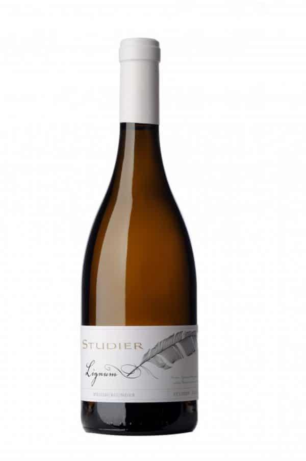Weissburgunder & Chardonnay Master Studier